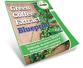 Green Coffee Bean Extract Blueprint