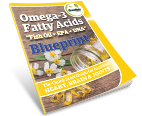 Omega 3 / Fish Oil Blueprint